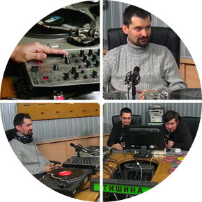 subfaktor with DJNOONE 04.05.2014